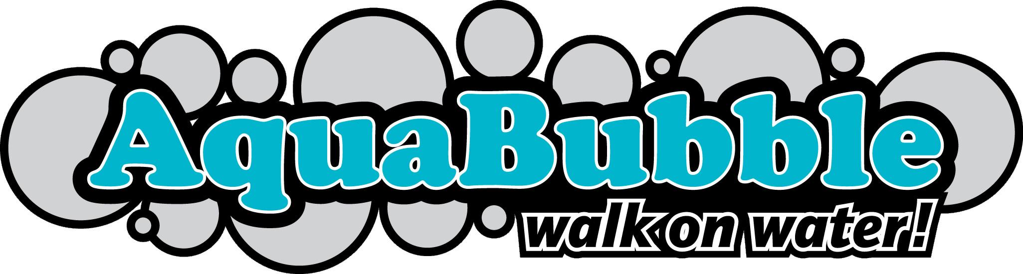 logo AquaBubble doorzichtig